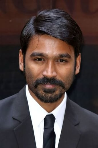 Image of Dhanush
