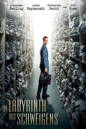 Labyrinth of Lies