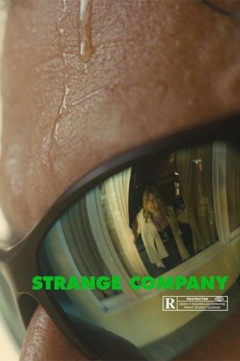 Poster of Strange Company