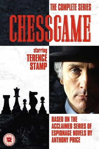 Poster of Chessgame