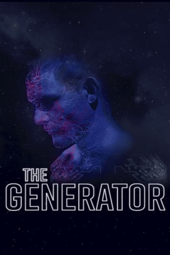 Watch The Generator Online Free Movie Now