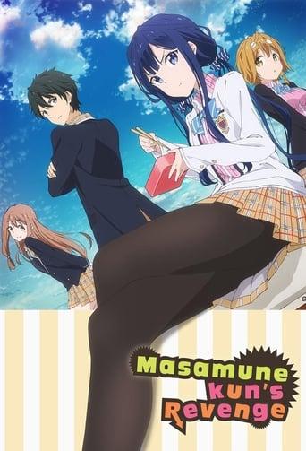 Poster Masamune-kun's Revenge