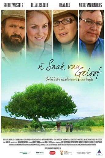Poster of 'n Saak van Geloof