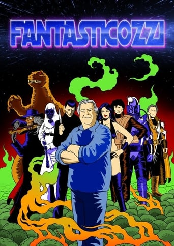 Poster of FantastiCozzi