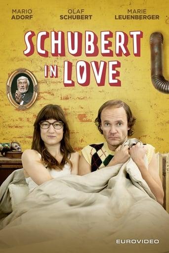 Schubert in Love: Vater werden ist (nicht) schwer - Poster