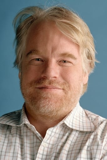 Image of Philip Seymour Hoffman
