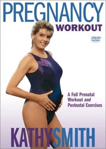 Ver Kathy Smith: Pregnancy Workout pelicula online