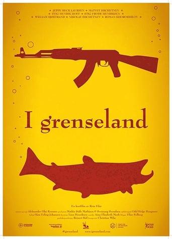 Poster of Borderland