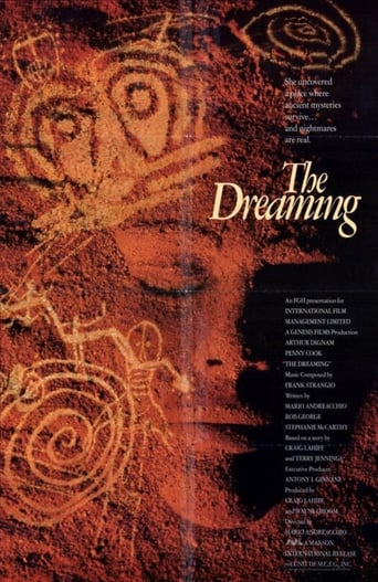 Poster of The Dreaming