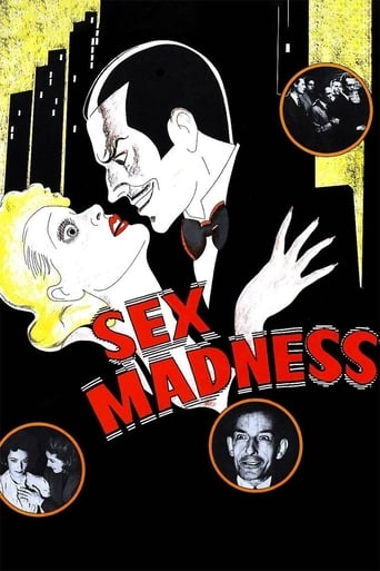 'Sex Madness (1938)