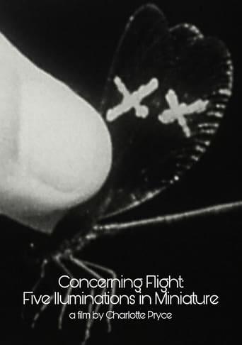 Concerning Flight: Five Illuminations In Miniature