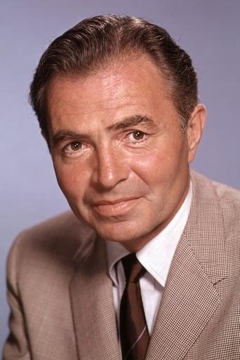 Image of James Mason