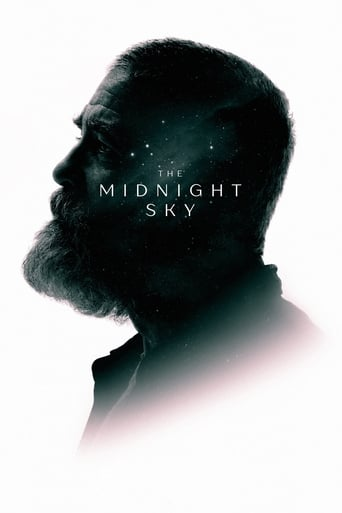 Watch The Midnight Sky Online