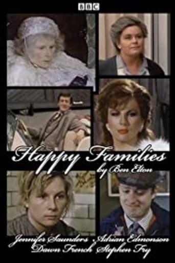 Happy Families - Drama / 1985 / 1 Staffel