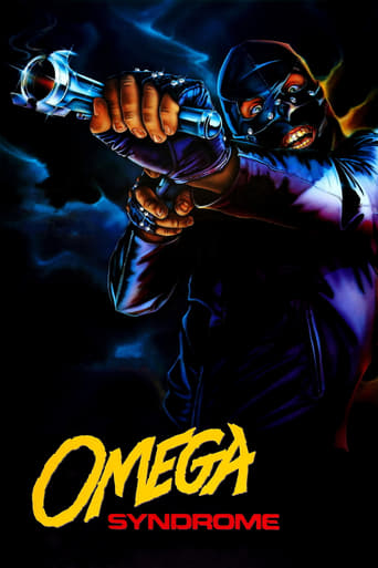 Poster of Omega Syndrome