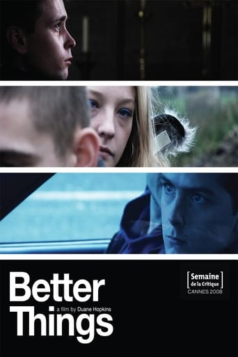 Poster of Better Things