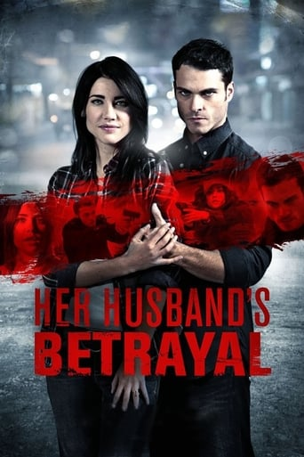 Poster of Her Husband's Betrayal