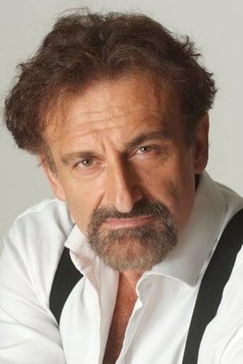 Image of Massimo Venturiello