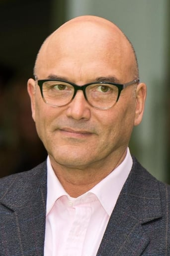 Image of Gregg Wallace