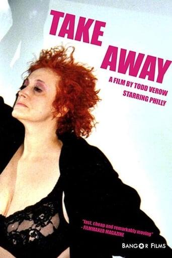 Poster of Take Away