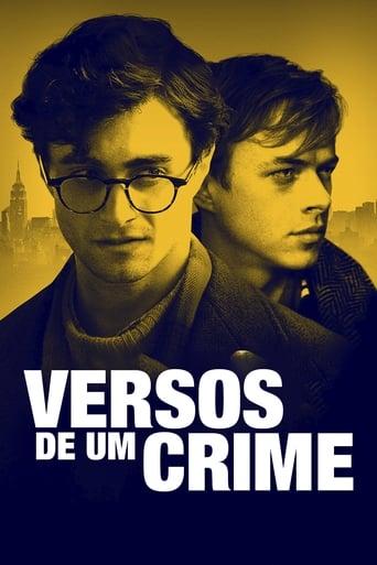 Versos de Um Crime