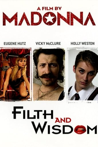 Poster of Filth and Wisdom