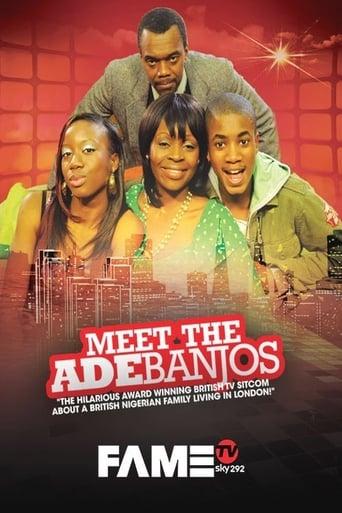 Watch Meet The Adebanjos 2016 full online free