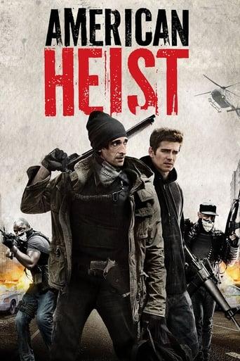Watch American Heist Online