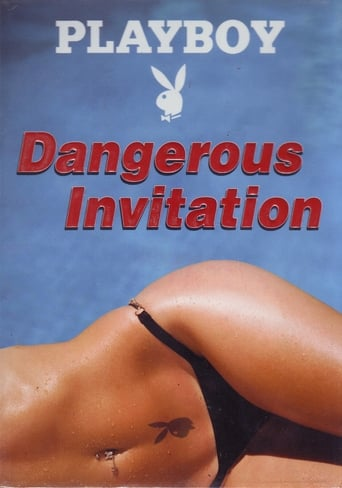 Poster of Dangerous Invitation