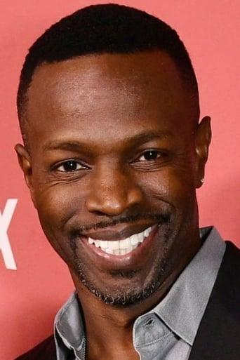 Image of Sean Patrick Thomas