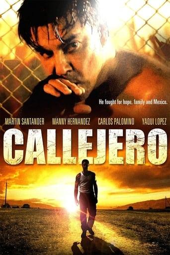 Watch Callejero 2015 full online free