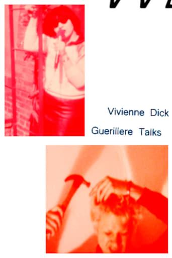 Poster of Guerillere Talks