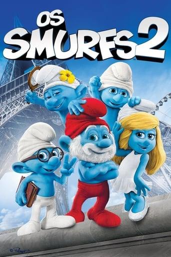Assistir Os Smurfs 2 online