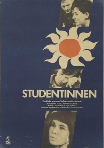 Watch Studentinnen 1965 full online free
