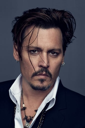 Johnny Depp alias Samuel Ratchett / John Cassetti
