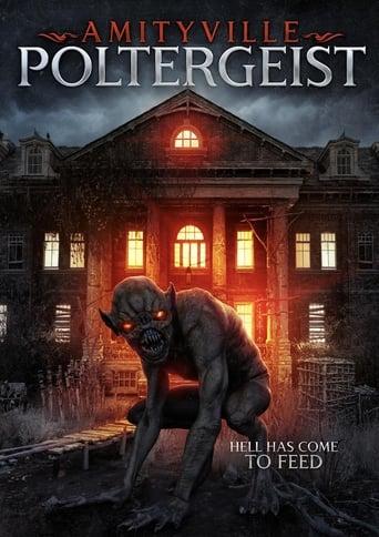 Poster An Amityville Poltergeist