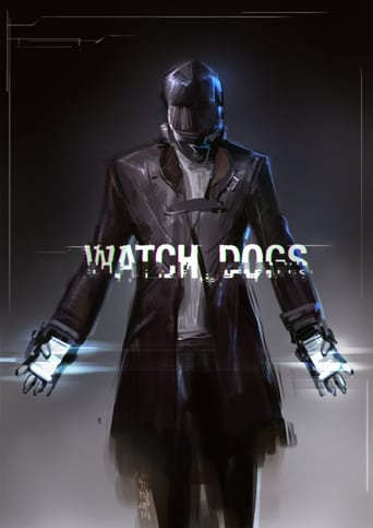 Poster of Watch Dogs