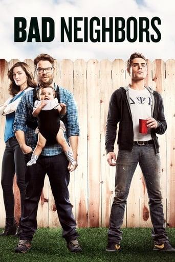 Bad Neighbors - Komödie / 2014 / ab 12 Jahre