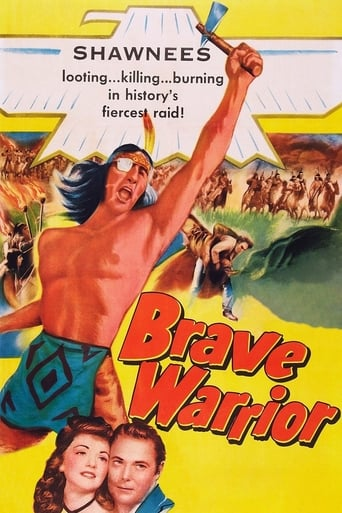 Poster of Brave Warrior