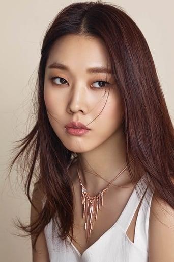Han Hye-jin
