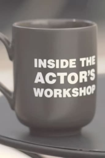 Poster of Inside the Actor's Workshop