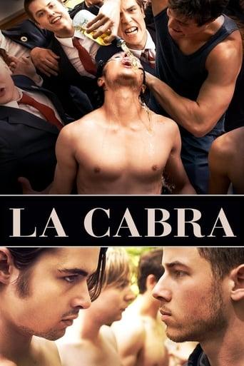 Poster of La Cabra