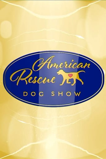 Poster of The 2018 American Rescue Dog Show