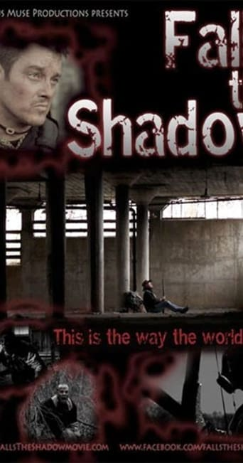 Poster of Falls the Shadow