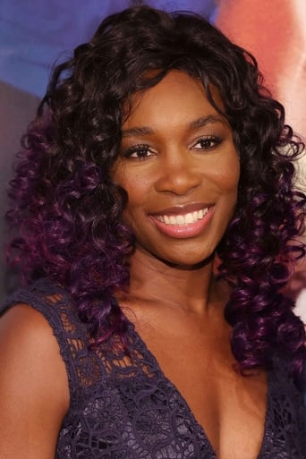 Image of Venus Williams