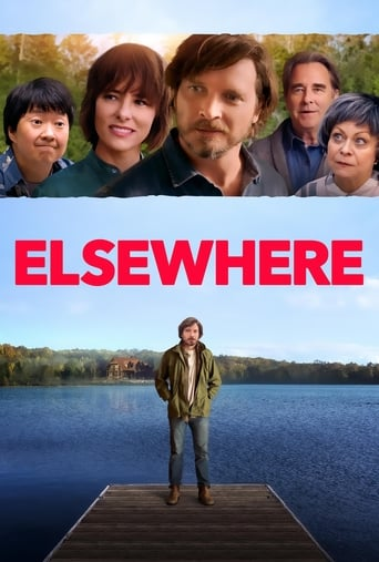 Poster of Elsewhere