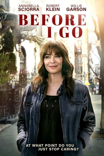 Watch Before I Go Online Free in HD