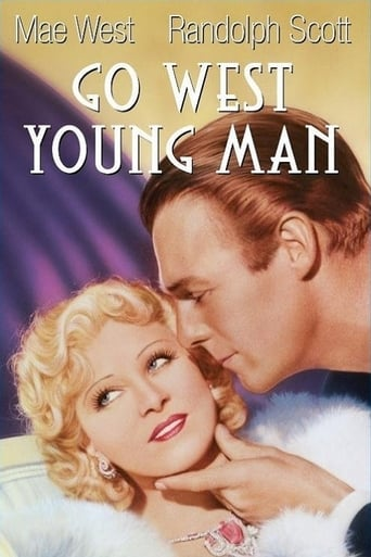 Watch Go West Young Man Free Online Solarmovies