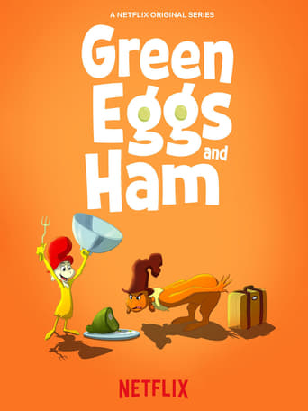 Poster of Green Eggs and Ham