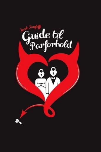 Jacob Tingleff - Guide Til Parforhold